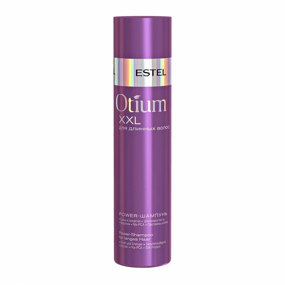 Estel Power- šampūnas ilgiems plaukams OTIUM XXL