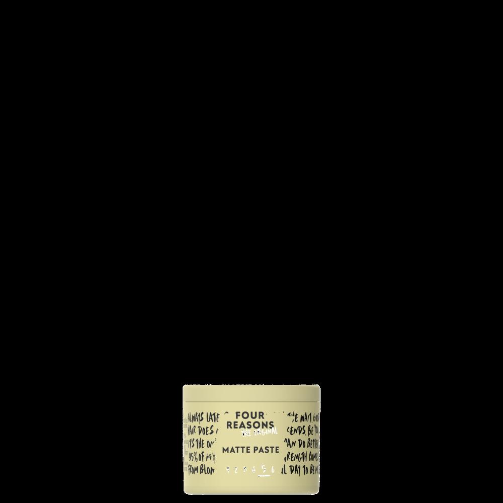 FOUR REASONS ORIGINAL Matte Paste modeliavimo priemonė 100 ml