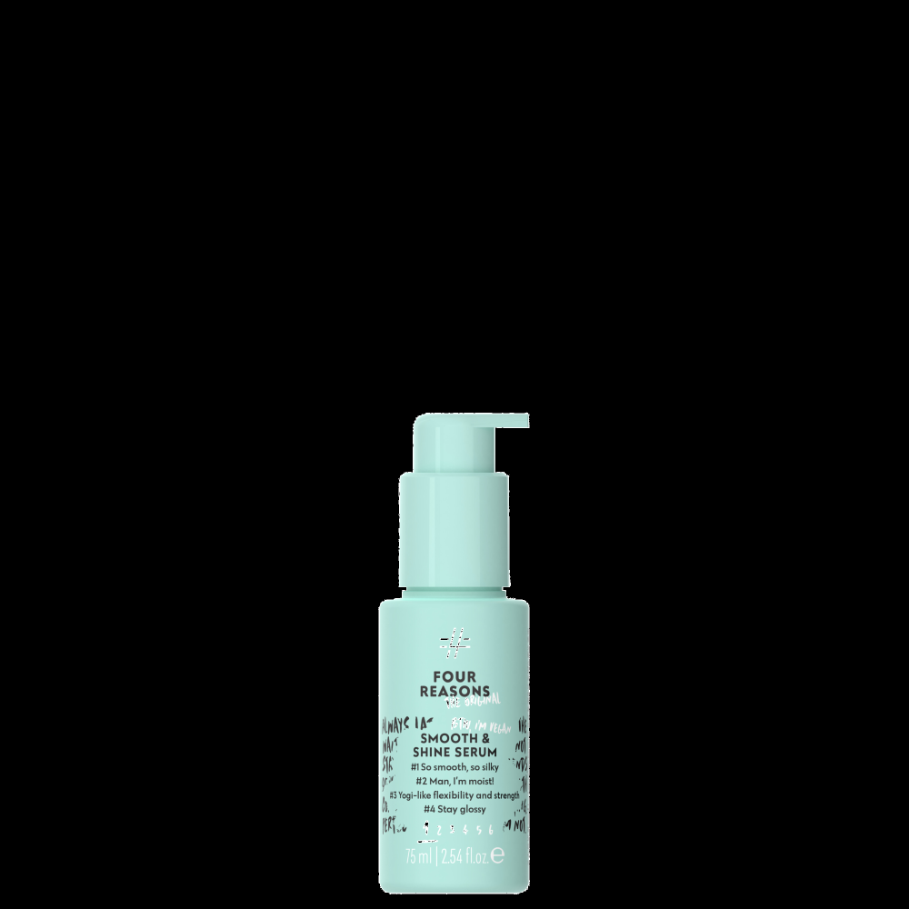 FOUR REASONS ORIGINAL Smooth & Shine kondicionuojantis serumas 75 ml