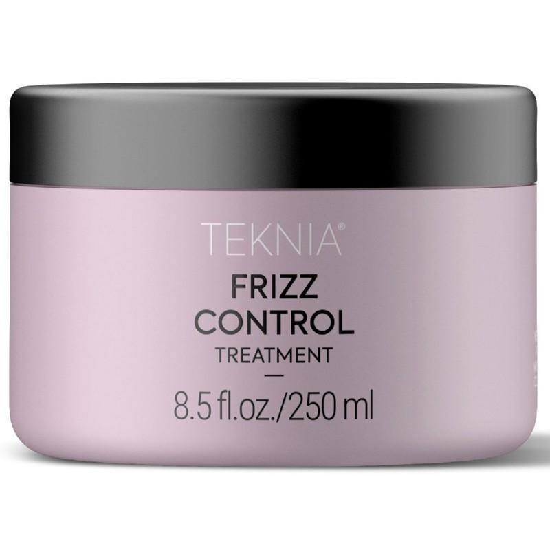 Kaukė nepaklusniems plaukams Lakme Teknia Frizz Control Treatment