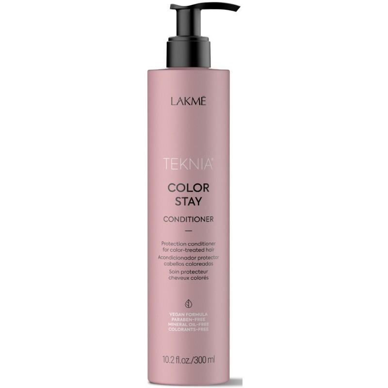 Kondicionierius dažytiems plaukams Lakme Teknia Color Stay Conditioner