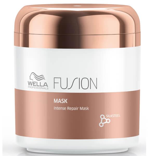 Fusion Mask - Intensyviai plaukus atkurianti kaukė