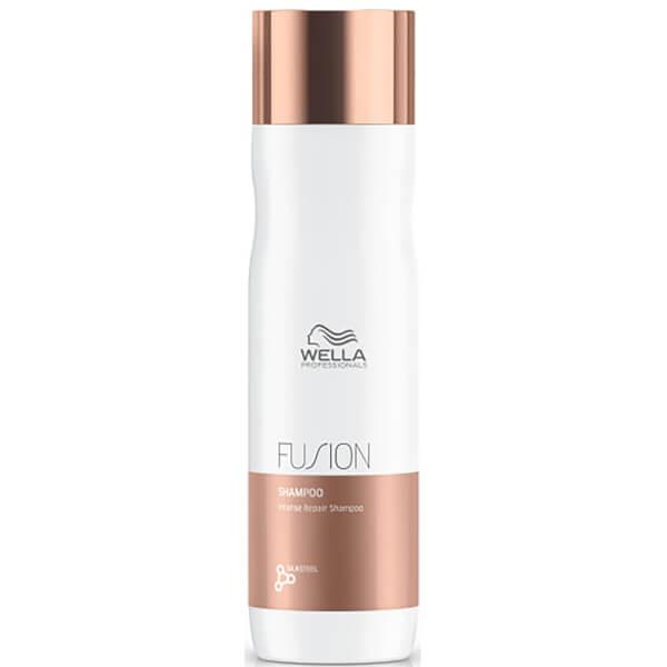 Fusion Shampoo - Intensyviai plaukus atkuriantis šampūnas